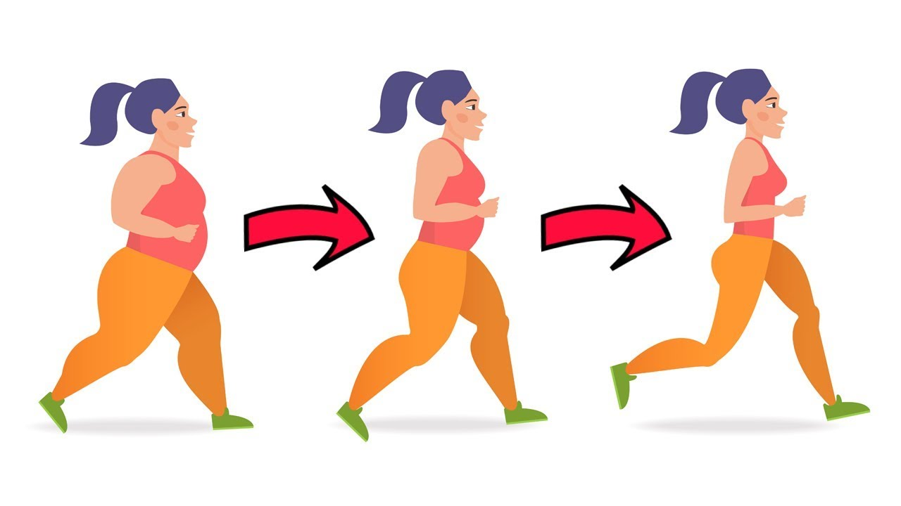 How Much Walking You Need To Lose Weight?