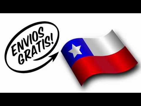 Envíos Gratis de Spirulina Mater a todo Chile