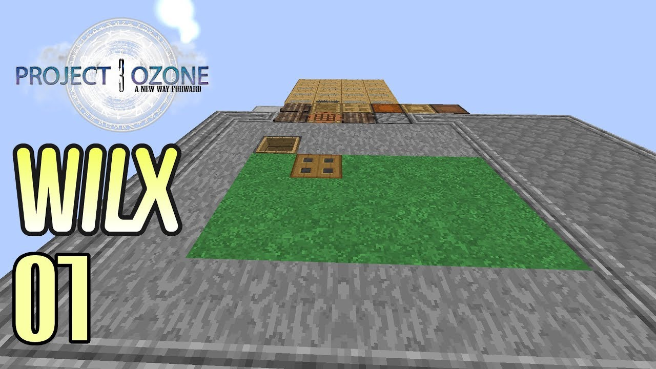 01 - Project Ozone 3