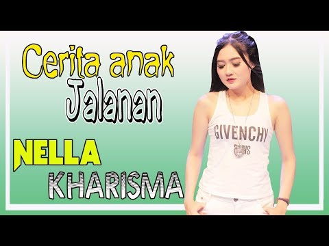 Free Download Nella Kharisma - Cerita Anak Jalanan [official] Mp3 dan Mp4
