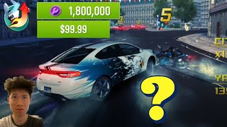 WHO STILL USES PAY2WIN BOOSTERS IN ASPHALT 8 AFTER EXPONENTIAL PRICE INCREASE? (Multiplayer)