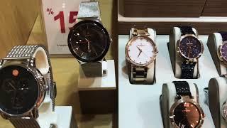 Essence 'in Kusursuz Tasarıma Sahip Saat Modelleri - Forum Saat Mersin 'de