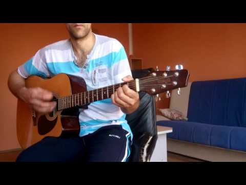 Zeljko Samardzic- nisi ti za male stvari - cover + akordi