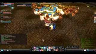 Cabal Online: Guide FA solo Chao ECA