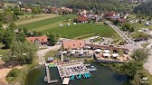 Familygolf In Pleinfeld Im Frankischen Seenland Aus Der