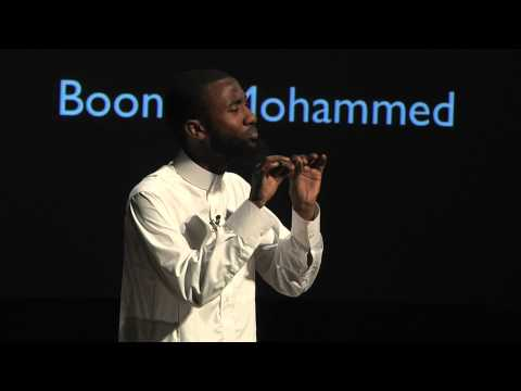 TEDxToronto  - Boonaa Mohammed