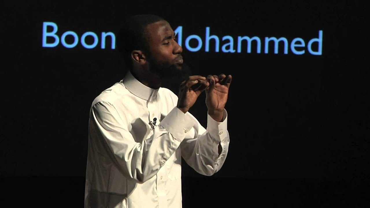 """Download TEDxToronto  - Boonaa Mohammed """"Kill Them With Love"""""""