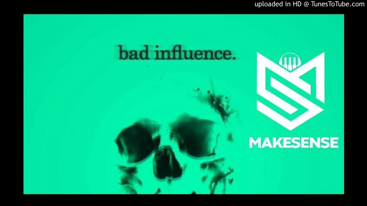 Download [INSTRUMENTAL] OMAH LAY - BAD INFLUENCE REMAKE BEAT (Produced By Makesense)