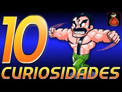10 CURIOSIDADES de FINAL FIGHT - Datos curiosos de los videojuegos