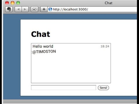 HOW TO CREATE MESSAGE LIKE BOX USING HTML