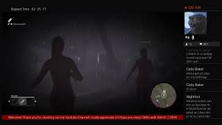 Friday The 13th The Game You Can Run But You Cant Hide! With KillinTime!