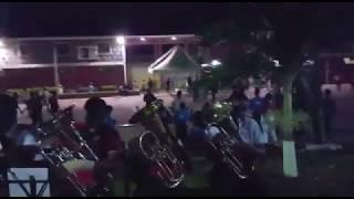 Indece regimental band(Knust)2018 playing Gyatabruwa
