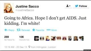 PR Exec Apologizes for Offensive AIDS Tweet