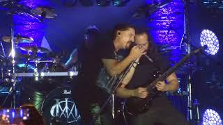 [HD] Dream Theater - The Bigger Picture | Live in Jogja 2017 [FANCAM]