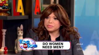 Control Why women men want to
