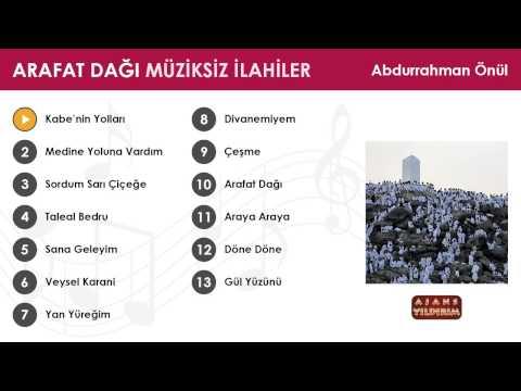 Arafat Dağı Müziksiz İlahiler