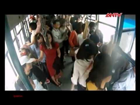 Девушки автобус секреты камера