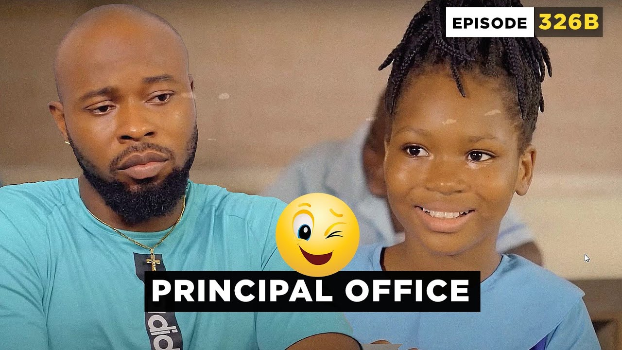 Download Principal Office - ThrowBackMonday (Mark Angel Comedy)