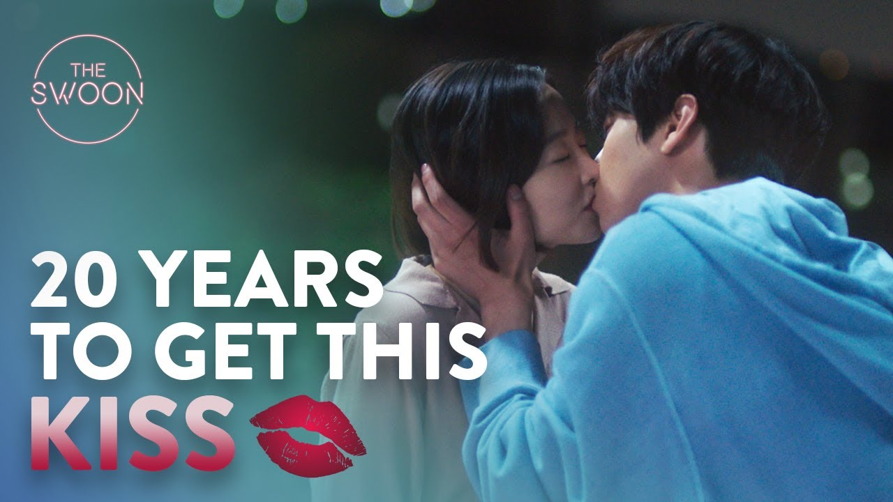 Download A confession and a kiss 20 years in the making | Abyss Ep 12 [ENG SUB]