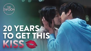 A confession and a kiss 20 years in the making | Abyss Ep 12 [ENG SUB]