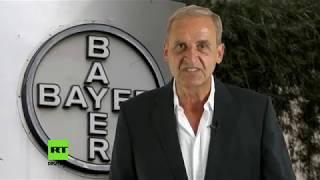 Florian Homm spricht Klartext: Übernimmt sich Bayer beim Monsanto Deal?