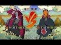 Naruto Shippuden Ultimate Ninja Storm 3, Han VS Tobi