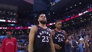 Toronto Raptors vs Orlando Magic | November 20 2019