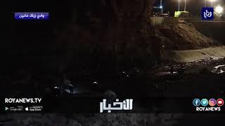 محمد الكفاوين ينضم الينا من منطقة الحادثة