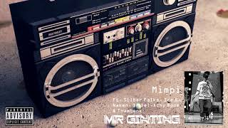 Mimpi - Mr Ginting , Silber Falke, Ice B, Naken Outlawz, Dr Del, Achy Boom & Thambenk (Prod By GDT)