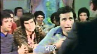 the funniest Turkish Film 1975 (English)