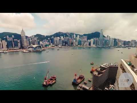 The evolution of Hong Kong