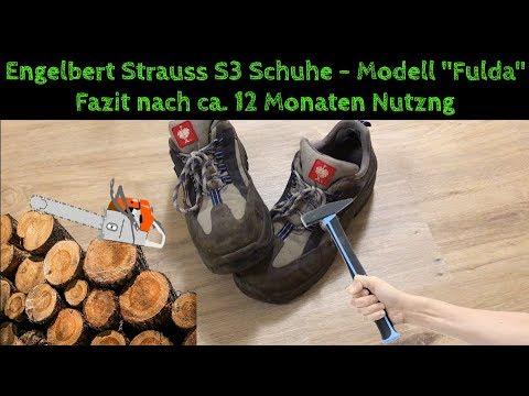 Engelbert Strauss S3 Arbeitsschuhe Sicherheitsschuhe Fulda