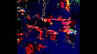 Hottentot Drum Vamp