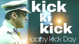 Kick day whatsApp status video/kick day special video