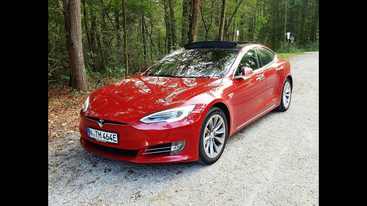 tesla model s 75d test drive quick acceleration youtube. Black Bedroom Furniture Sets. Home Design Ideas