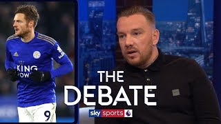 Could Leicester challenge Liverpool for the Premier League title?   The Debate