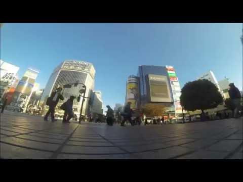 Muslim Traveler Eps Jepang