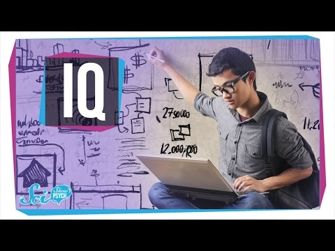 Does IQ Really Measure How Smart You Are?