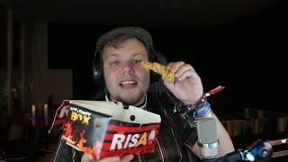 DAS SCHMECKT - RISA besser als KFC 001#