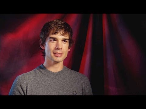 Justice League: War - Christopher Gorham on the Flash (Clip 1)