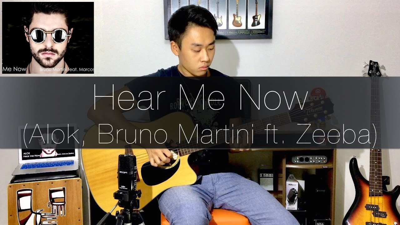 Alok Bruno Martini Ft Zeeba Hear Me Now Rodrigo Yukio
