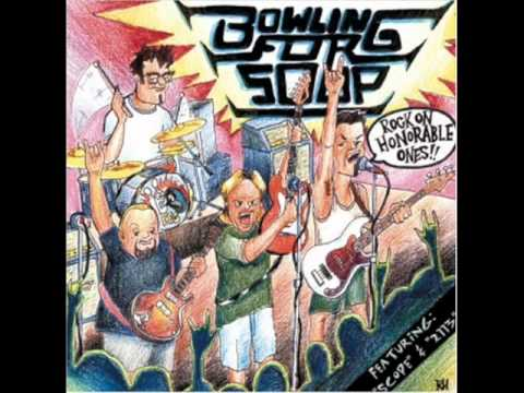 Bowling For Soup - Wisk