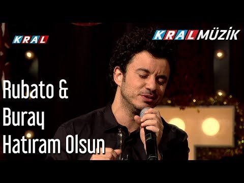 Hatıram Olsun - Rubato & Buray