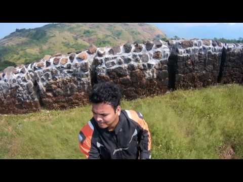 Mumbai to Raigad Fort | Ride