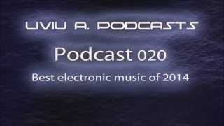 Electro House Yearmix 2014-2015 (Best of 2014) | Podcast 20