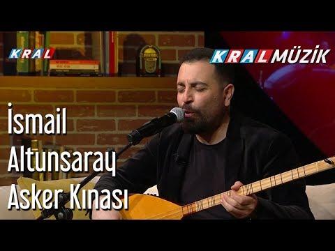 Asker Kınası - İsmail Altunsaray