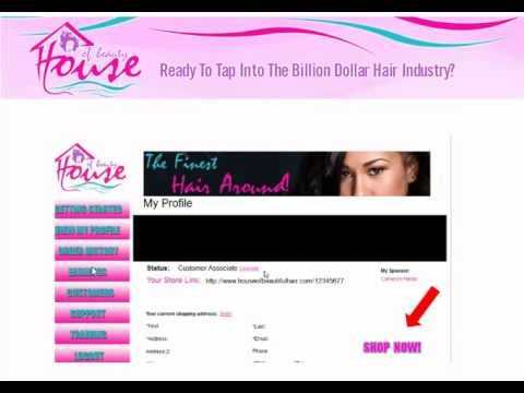 Hair Extension Business - Remy Hair Never Pay For It Again!!!