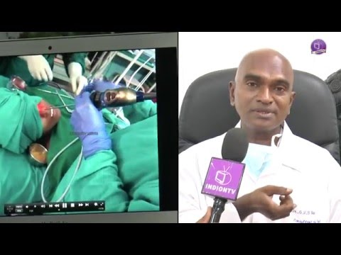 Smoking Effects | Throat | Nose | Ear Problems |  EXCLUSIVE INTERVIEW WITH ENT DR GVS RAO | 2016