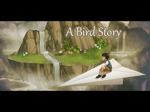 A birds story (playthrough/gameplay)