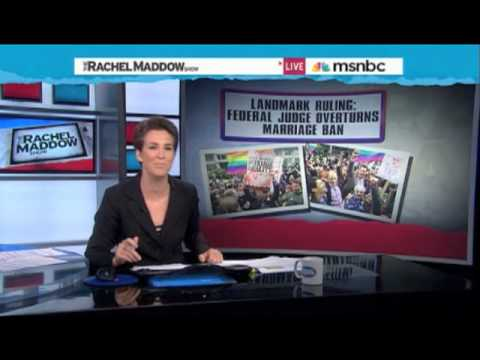 The Rachel Maddow Show | Human Rights | Gay Rights | MSNBC.com